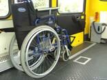 Автобус специализированный школьный Аtaman D093S4 (инвалид) - фото 5