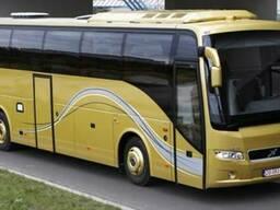 Автобус Стаханов - Белгород
