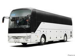 Автобус Стаханов - Брянка - Алчевск - Крым - Стаханов