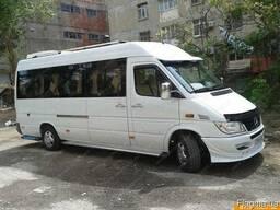 Автобус Стаханов - Харьков - Киев (ч/з Украину)