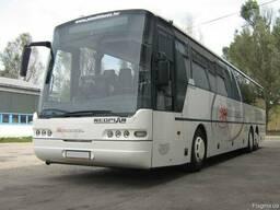 Автобус Стаханов - Луганск - Харьков