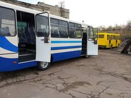 Автобус туристичний БАЗ А079.23, 2011року