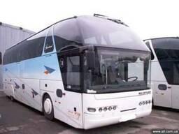 Автобусный тур Европу, Автобусные туры, по Европе на автобусе
