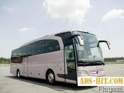 Автобусные рейсы из Луганска ,Алчевска,Краснодона