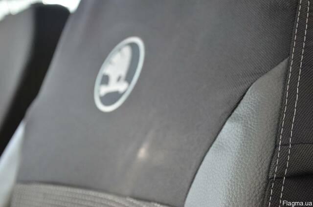 Автомобильные чехлы на Chevrolet, Fiat, Ford, Honda, Hyundai
