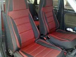 Авточехлы на сиденья Пилот - опт и розница