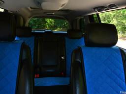 Авточехлы, накидки на сиденья автомобиля (полный комплект)