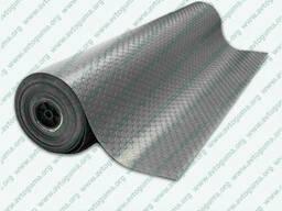 Автодорожка 1300 x 8850 x 3 мм (Пятачок) (50 кг)