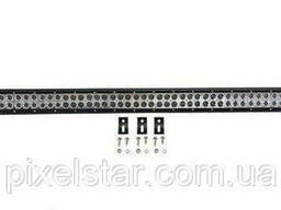 Автофара LED (78 LED) 5D-234W-MIX