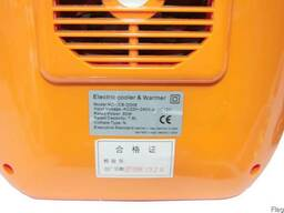 Автохолодильник с функцией нагрева Cong Bao CB-D008 - фото 4