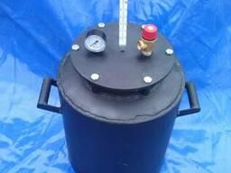 Автоклав бытовой газовый,возможна аренда