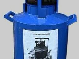 Автоклав для домашнего консервирования ( 1л-14 банок или 20-