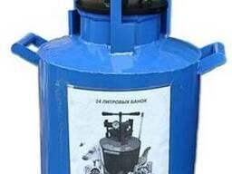 Автоклав для консервирования 1л-14 банок или 20-0,5 л