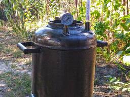 Автоклав РБ-14 мини на 14 банок