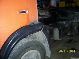 Автокран КАМАЗ КС4572 - фото 2