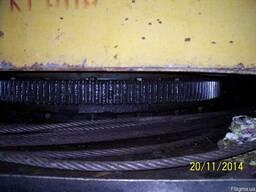 Автокран КАМАЗ КС4572 - фото 5