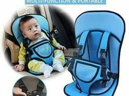 Автокресло для детей Multi Function Car Cushion