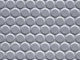 Автолинолеум монетка