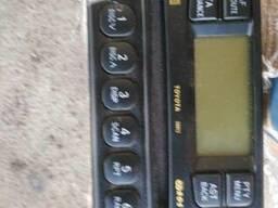 Автомагнитола 86120-42130 на Toyota Rav 4 00-05 (Тойота Рав