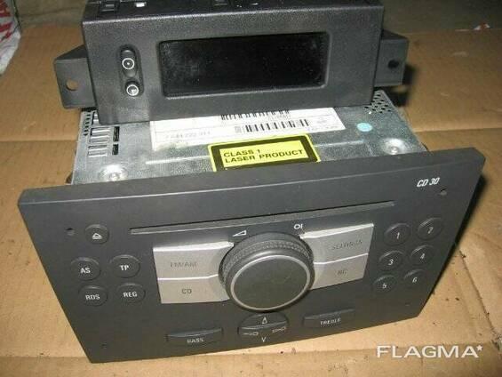 Автомагнитола CD30 MP3 Opel Combo