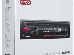 Автомагнитола ERGO AR-201R (6337234)