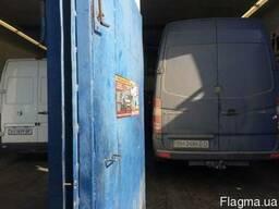 Автомастерская по дизел. микроавтобусам Mercedes и Volksw