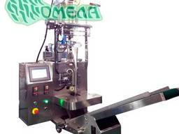 Автомат для фасовки жидких, сыпучих, пылеобразных и мелкошт.