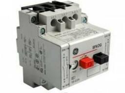 Автомат для защиты электродвигателей SFK General Electric