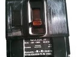 Автомат электрический А312 4