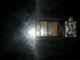 Автомат электрический J2UX50M 500А 500В