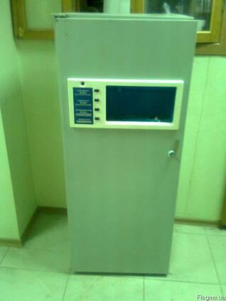 Автомат газводы АВ-3