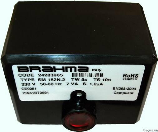 Автомат горения Brahma SM 152N.2 (код 24283965)