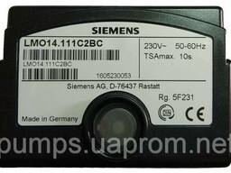 Автомат горения Siemens LMO14.111C2BC