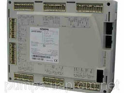 Автомат горения Siemens LMV37.420A1