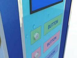 Автомат продажи 3-х видов питьевой воды АПДВ-3