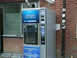 Автомат продажи воды (осмос) - фото 3