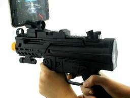 Автомат виртуальной реальности AR Gamе Gun AR-800