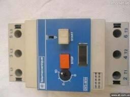 Автомат защиты двигателя 3ф 6-10А telemecanique GV3-m14