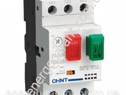 Автомат защиты двигателя NS2-25X 17-23A