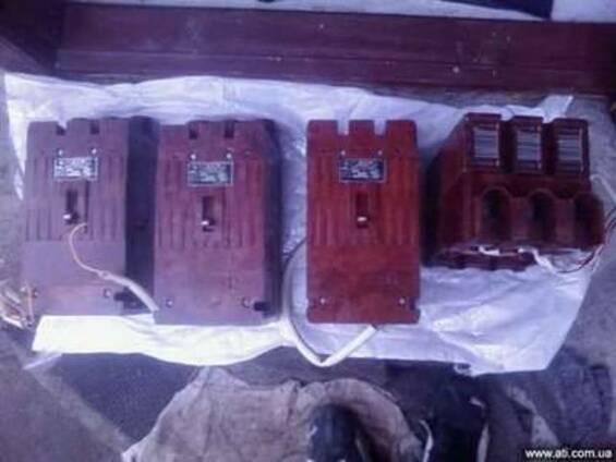 Автомати А3776 БР от32-80а, А3788 СР-250а~ А3726 250А-БУЗ. .