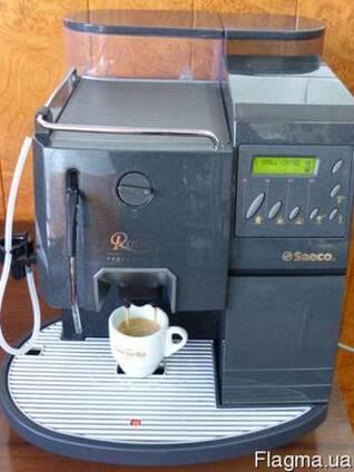 Автоматическая кофемашина Saeco Royal cappuccino