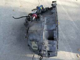 Автоматическая коробка передач 20GF13 Citroen C5 III X7 08-