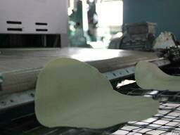 Автоматическая линия по производству тортильи