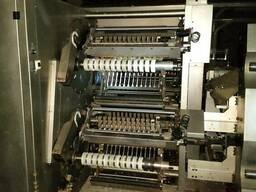 Автоматическая линия резки рулонных материалов