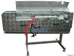 Автоматическая машина для чистки желудков Тип ACZ - 01
