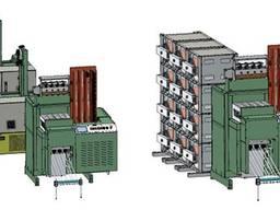 Автоматическая намоточная машина SBS, SAR MAKİNA - фото 2