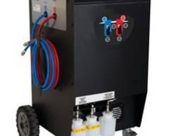 Автоматическая установка для обслуживания кондиционеров SPIN HANDY