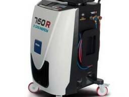 Автоматическая установка заправки кондиционеров R134a TEXA K