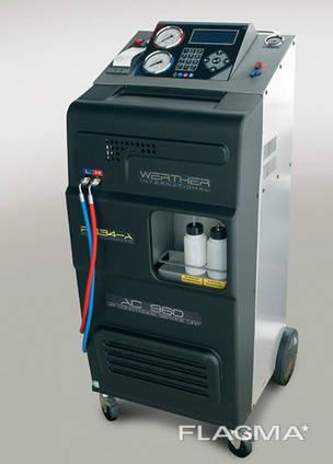 Автоматическая установка заправки AC 960