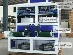 Автоматическая вакуум упаковочная машина с дозированием прод